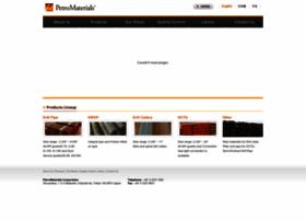 petromaterials.com