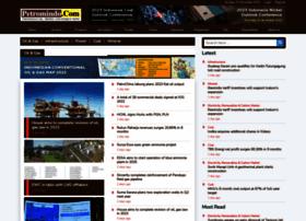 Petromindo.com