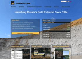 petropavlovsk.net