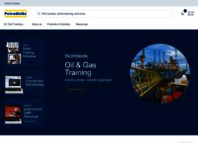 petroskills.com
