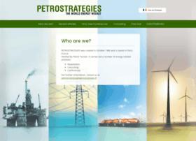 petrostrategies.pagesperso-orange.fr