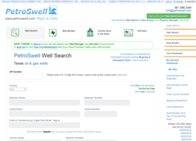 petroswell.com