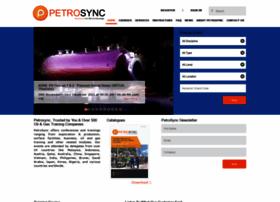 petrosync.com