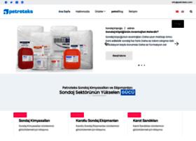 petroteks.com