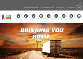 Petrotruckstops.com