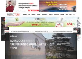 petroturk.com
