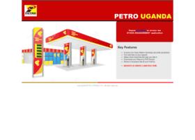 petroug.com