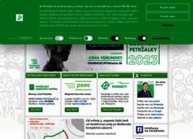 petrzalka.sk