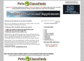 pets-classifieds.co.uk