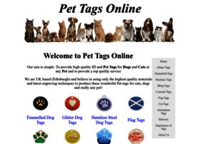 Pets-tags.co.uk