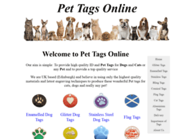 pets-tags.co.uk