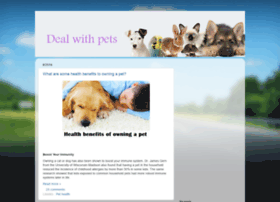 pets-to-me.blogspot.com