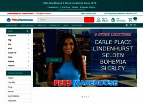 pets-warehouse.com