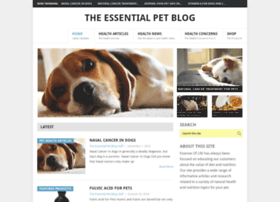 pets.essense-of-life.com