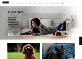 pets.purina.com.au