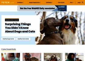 pets.webmd.com