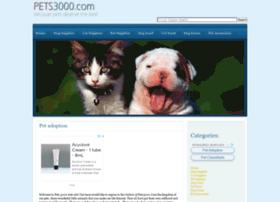 pets3000.com