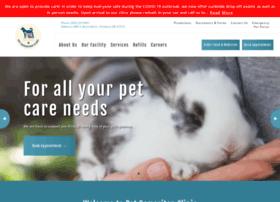 petsam.com