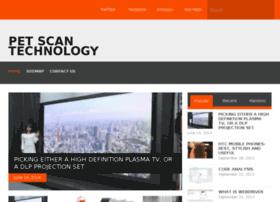 petscantechnology.com