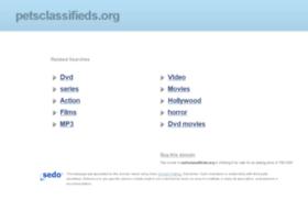 petsclassifieds.org