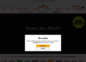 petscorner.co.uk