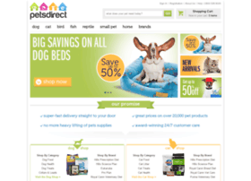 petsdirect.co.uk