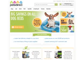 petsdirect.co.uk
