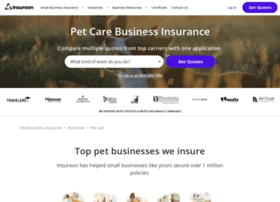 petservices.insureon.com