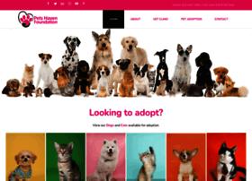 petshaven.org.au