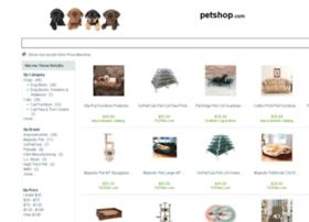 petshop.com