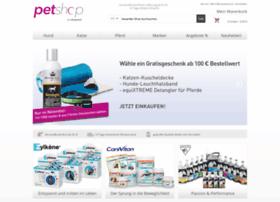 petshop.vetoquinol.de