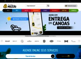 petshopmolecao.com.br