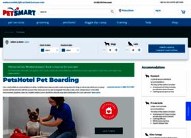 petshotel.petsmart.com