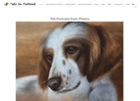 petsinportrait.com