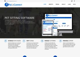 petsitconnect.com