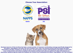 petsitterinsurance.com