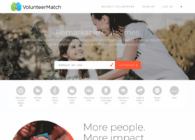 petsmartcharities.volunteermatch.org