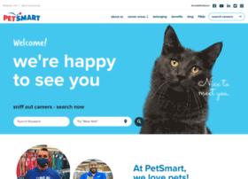 petsmartjobs.com
