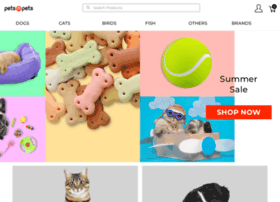Petsnpets.com