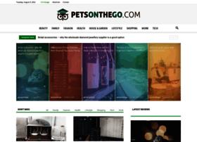 petsonthego.com