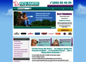 petspantry.com.au