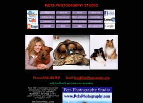 petsphotography.com
