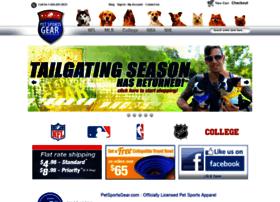 petsportsgear.com