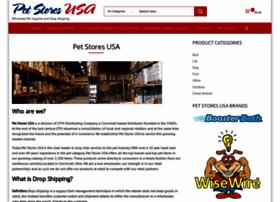 petstoresusa.com