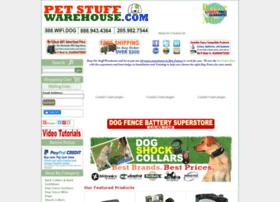 petstuffwarehouse.com