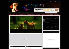 petsupplyblog.com