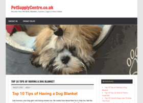 petsupplycentre.co.uk