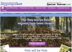 petswillbepets.hugyourpet.co.uk