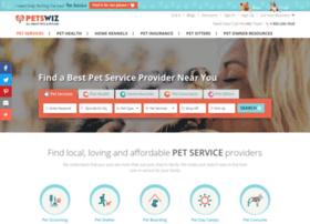 petswiz.com