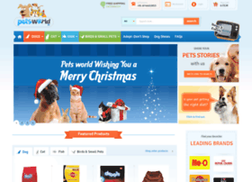 petsworld.co.in